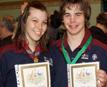 Venturer Scouts Award Scheme