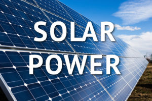 PTSS go Solar!